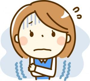 冷房病の症状を治療する方法。また、対策法をお伝えします。