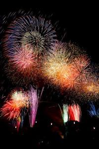 板橋花火大会の穴場スポットで良い場所はどこでしょうか?