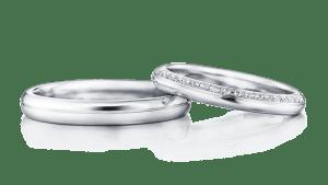 結婚指輪の人気ランキングを調べました。