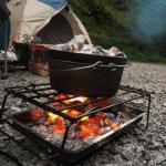キャンプ料理おすすめメニュー!簡単な初心者向け。子供が喜ぶ品