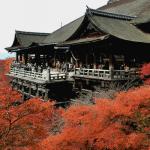 清水寺の紅葉ライトアップ!2016年の期間と時間。見頃と混雑状況