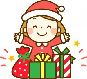 子供のクリスマスプレゼントで、女の子の小学1年から高学年向けなら?