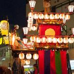 川越祭り2017日程と交通規制。山車のルートと時間は?雨天の時