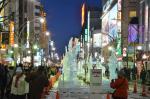 札幌雪祭り2017の日程。イベントスケジュールは?雪像の画像あり