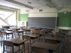 冬休みの期間は公立の小学校・中学校・高校でいつから?