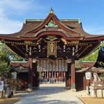 北野天満宮のアクセス。京都駅からバスなら?周辺ランチとお守り効果