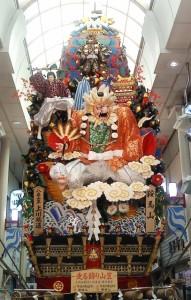 博多祇園山笠の追い山ならしのコースと所要時間は?