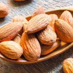 アーモンドの栄養成分。健康効果は1日何個?食べ過ぎはどうなる?