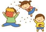 節分の由来。豆まきの意味とは?子供向けに簡単に伝えるなら?
