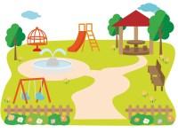 公園での遊び道具を紹介!子供や大人、デートでも楽しめる!