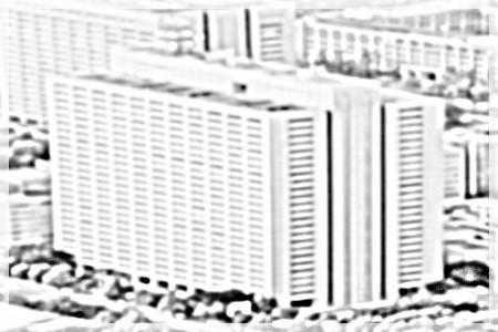 厚生労働省 薬剤師国家試験 合格基準点 変更 制度 第101回 本試験 写真 画像 建物 本省