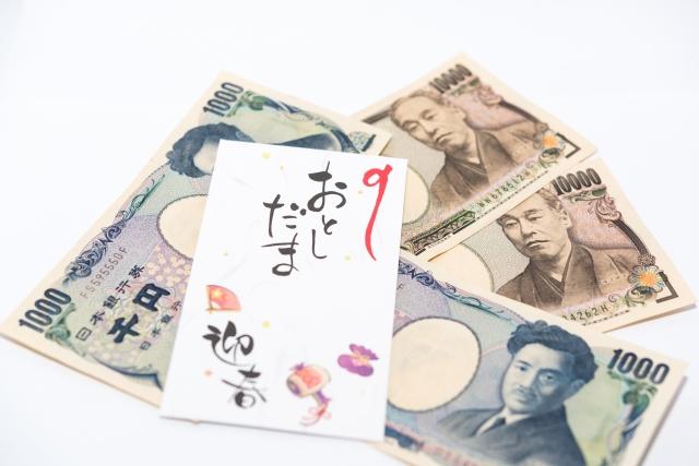 お金を貯める方法って?中学生になったら自分でお金の管理を!