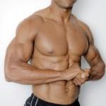 腕の筋肉の種類に合わせた効果的な筋トレを意識してみよう!