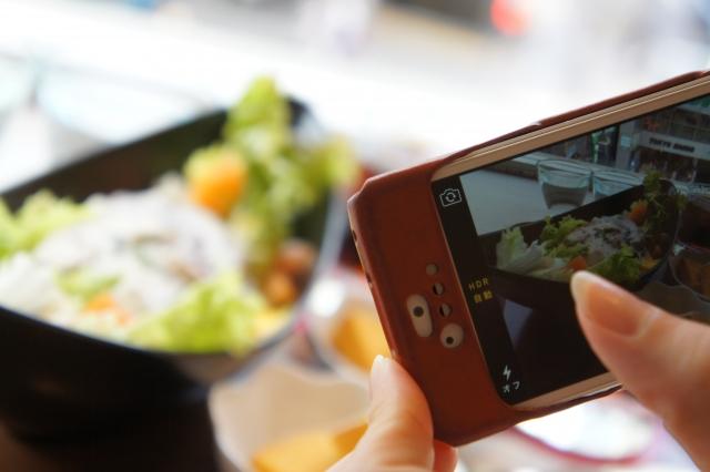 料理の人気ブログを真似ておしゃれな料理に変身させるテク!