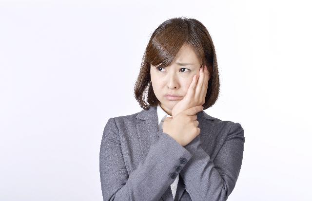親知らずが虫歯で激痛!つらい症状の対処法と治療について