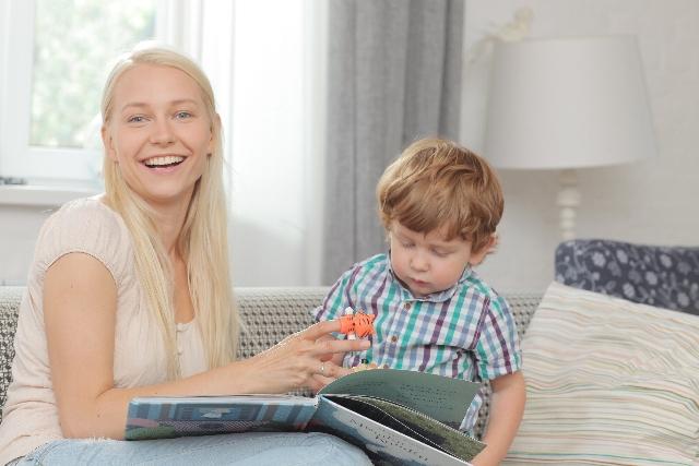 毎日つまらない…育児を頑張るママが陥る「負」の心理とは…