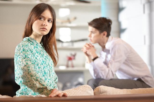 結婚を後悔しない為に…離婚を決意する前に!一度心の確認を…