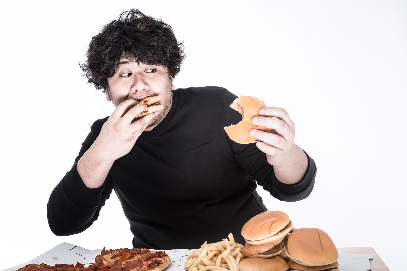 カロリーが高い食品はダイエットの大敵!注意すべき食べ物とは