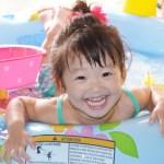 プールの水着の選び方~子供の水着はどこを注意して選ぶの?