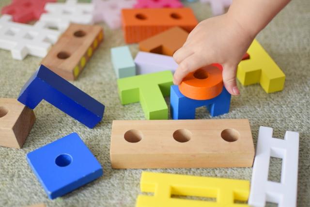 子供が部屋を片付けない…片付ける意識を持たせる子育て法!