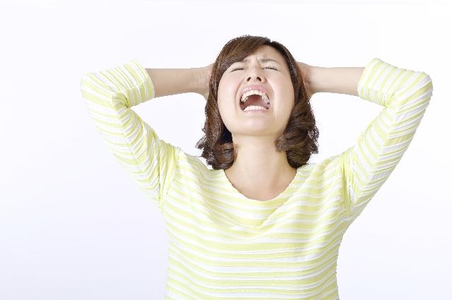 育児のイライラで怒鳴ってしまう…子供への影響は絶大!な理由