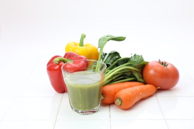 野菜ジュースの効果~知恵袋の気になる質問と回答は?世間の声
