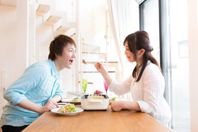 彼女の料理がうまい!男が女に求める手料理のギャップとは…?