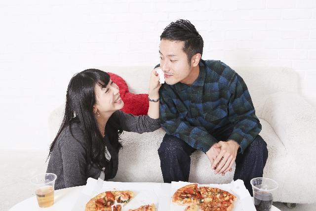 彼女が料理を作ってくれない…料理を彼女に求める彼氏の本音