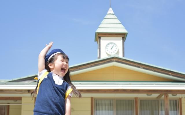 幼稚園の年中は子供が大きく成長する為の大切な年の理由とは