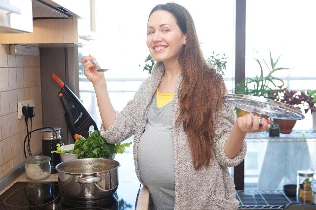妊娠中の食事の悩みはブログで学ぼう!先輩ママに学ぶ妊婦生活