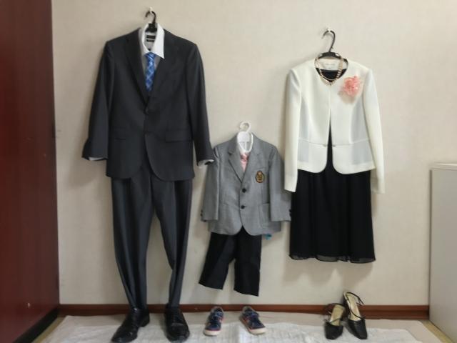 入園式 服装