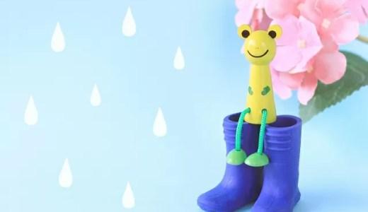 【2019】屋久島の『梅雨は入り』と『梅雨明け』はいつ?6月に旅行するメリット・デメリット