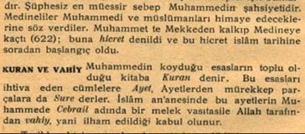 Mustafa Kemalin Tarih Kitabı