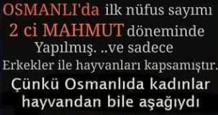 Kemalistlerin Osmanlı düşmanlığı