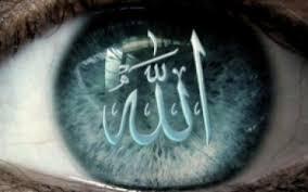 Allahı niçin göremiyoruz