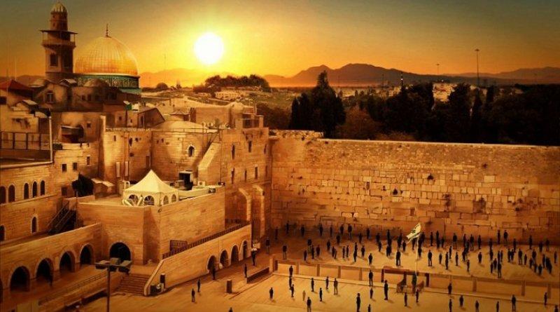 3 dinde Kudüs