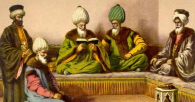 Osmanlıda hukuk