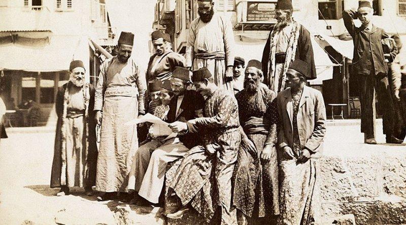 Yahudi Şehri Selanik