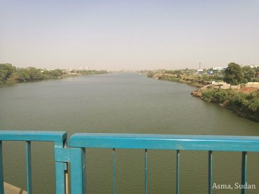 Asma, Sudan