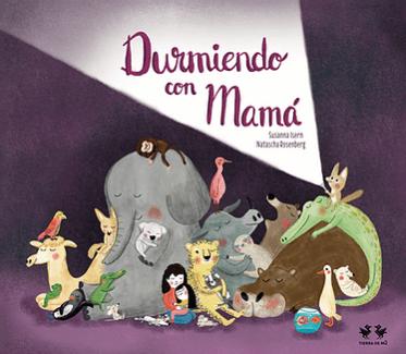 PORTADA DURMIENDO CON MAMÁ