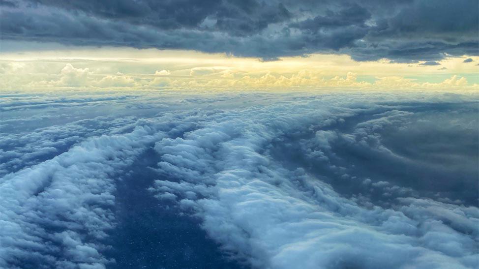 Hurricane Sally photo