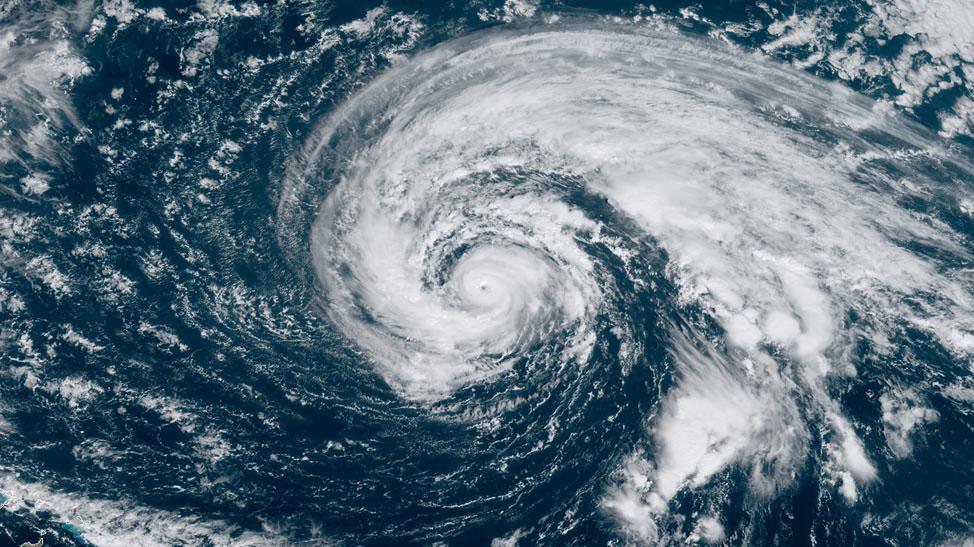 Epsilon satellite image