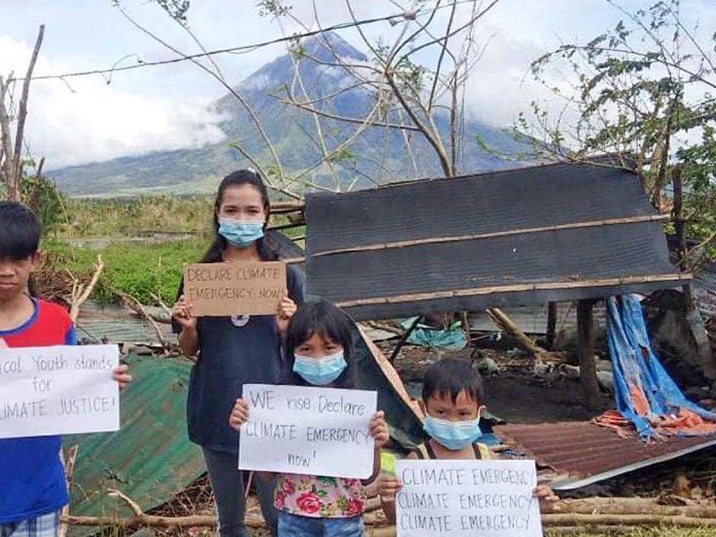 Philippine students