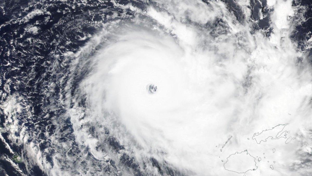 Yasa satellite image