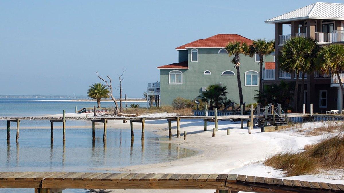 Florida coastal homes