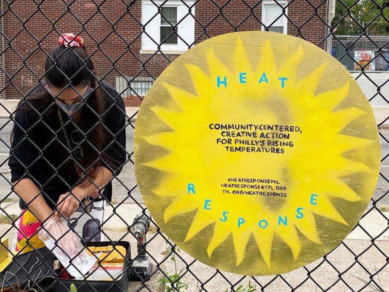 Heat Response photo