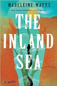 The Inland Sea Book Cover