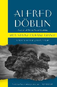 Mountain Oceans Giants Book Cover