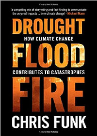 Drought, Flood, Fire book cover