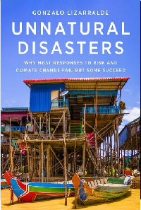 Unnatural Disasters book cover